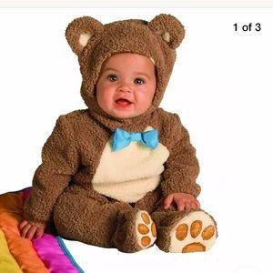 Inffant/ Toddler  Teddy Bear Costume